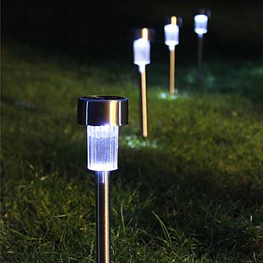 Солнечный светильник для улицы JIAHE 2pc , Luminaria Luz jiahe plastic песочный набор