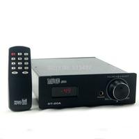 MUSE DT-50A 2x50W TK2050 t-amp Amplifier Remote Control - Black