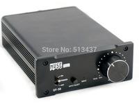 MUSE DT-50 2x50W T AMP AMPLIFIER TK2050 - Black