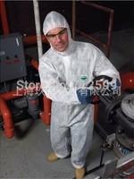 Lakeland polyethylene wear protective clothing, dust-proof clothing PPP428E