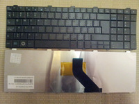 Free Shipping! Canada-french New laptop keyboard for Fujitsu AH531 AH530 A531 A530 black CF keyboards