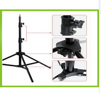 70-190cm Photo Video Light Stands Studio Stand TP302