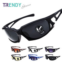 Best Selling Fashion Cycling Sunglasses Goggles Full Rim 6 Color Lentes Eyeglasses Outdoors J35