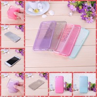 """Newly Popular Soft TPU Plaid Case for iPhone 6 4.7"""""""