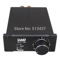 Brand New Black MUSE I25W TA2021 Class-T Mini Stereo Amplifier For HIFI Monitor - Black