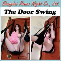 TOUGHAGE J404 Room Flirt Erotic Aid Door Swing Sex Toys Sex Furniture, Adult Sex Products