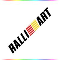 "[12*1.8] Free Shipping ""Ralli Art"" Door Handle Sticker Car Stickers Motorcycle Stickers"