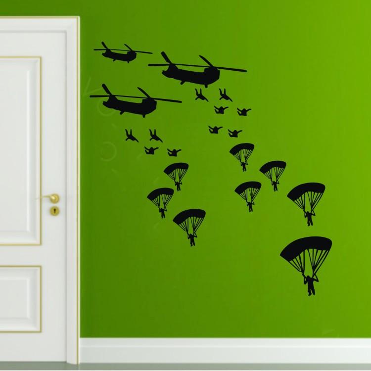 Papel pintado la habitaci n para beb s compra lotes - Papel pared habitacion ninos ...