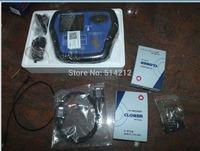 free ship ND900 key programmer+4D decoder box+46 decoder box+10 pcs CN3 Chips professional locksmiths