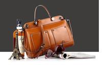 women leather handbags clutch messenger bags vintage bolsa feminina bucket bag designer handbags high quality mango casual bag