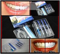 1Pack/lot advanced teeth whitening system /Teeth Whitening Home Kit,Teeth Whitener MY315