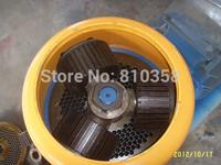 KL360 series wood pellet machine spare parts -----------a set of roller and 6mm die