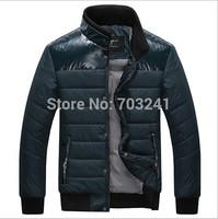 men down coat Men's coat Winter overcoat Outwear Winter jacket hooded thick fur jackets outdoor Super warm coat