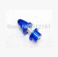 High precision aluminum bullet oar/diameter 3.0/3.17 mm blade clip