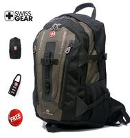 Multifunctional Laptop backpack bag,Brand Wenger,SwissGear,15.6 inch notebook backpacks, computer bag, hiking bag backpack 9972