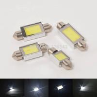5W High Power COB Led Light Car Auto Interior Lamp White Dome Popular Free Shipping 2pc/lot
