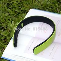 Foldable stereo headset Bluetooth headset Bluetooth 4.0 wireless Bluetooth headset