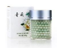 Pulanna Lotus&Jade Herb Moisturizing Anti Dry Skin Lock Water Face Day Cream