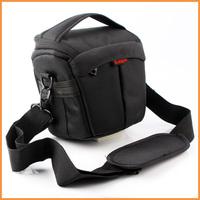 High quality Camera Case Bag For Canon EOS M EOS M2 SX170 G11 G12 G16 G15 G1X G1 X Mark II  Free shipping