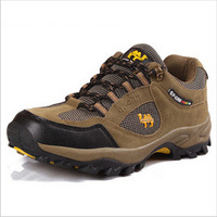 New Original Brand High Quality Tactical Antislip Rubber Sole Cushioning Breathable Men Women Outdoor Sport Camping Hiking Shoes