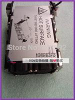 original server CPU fan with heatsink for sun V210 N240 V240 pn 371-0837-01