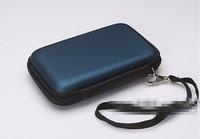 Dark Blue Hard Case For Seagate Expansion Backup Plus WD Elements SE 500G 1TB