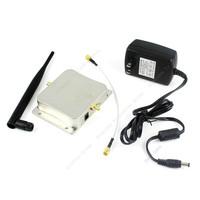 Free Shipping!37dbm 5W b/g/n 2.4G Wifi Wireless Broadband Amplifier Power Range Signal Booster