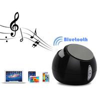 New Arrivel Bluetooth Speaker, TechMatte Sound Pod Wireless Speaker  Portable, Music System for iPhone  Samsung Nokia