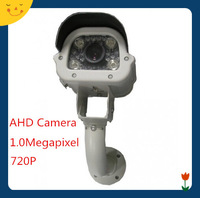 Sales!!!1.0Megapixel 720P AHD Analog High Definition security camera AHD-60T