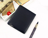 Free Shipping!2015New Fashion Men Leather Wallets Mens Short Casual Wallet Male Money Bag