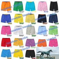 New New !  summer Men 100% original small Horse Polo shorts/Beach casual & sport Brand boardshorts swimwear,embroidery Logo