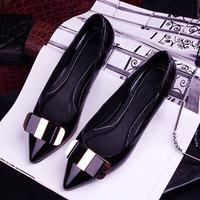 2014 fashion new women's flats elegant bow flats OL women's flat heel work shoes