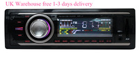 Free UK Delivery Pandamoto Car Multi-Functional Player New FM and MP3 Stereo Radio Receiver Aux with USB Port and SD CardSlot
