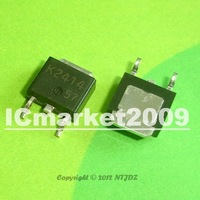100 PCS 2SK2414 TO-252 K2414 SWITCHING N-CHANNEL POWER MOS FET INDUSTRIAL USE