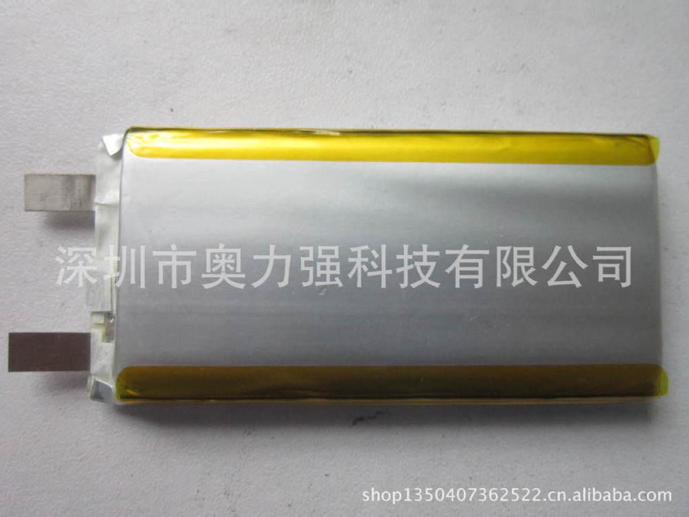 Аккумуляторы для MP3 / MP4-плеера Polymer battery 3, 575, 100 стоимость