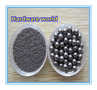 330pcs 1kg  Steel Ball(9mm) - Slingshot Ammo outdoor bicycle bike  Free shipping