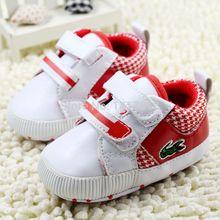 Free shipping baby boys girls tenis shoe bebe infant newborn all season skidproof soft sole sneaker first walkers hot sale!