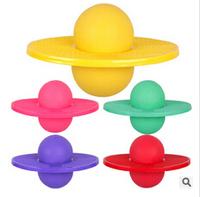 2014 new bola pilates Bouncing Ball fitness jump ball for weight loss children inflatable ball vigor dance to jump yoga  WJ500