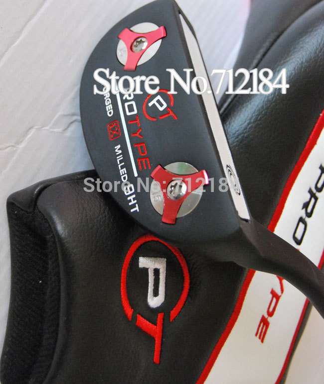 клюшка для гольфа Golf Club PT PROTYPE iX 9HT  TP iX  9HT клюшка для гольфа golf pride 20140934 golfpride cp2