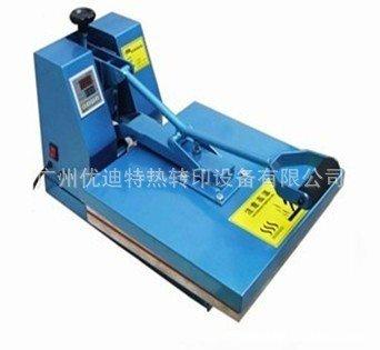Canada Hot Sell BookBag Ribbon Tshirt Flag Phone Cover Transfer DIY Press Machine Advanced Design Printer(China (Mainland))