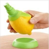 Hot lemon sprayer, TV products, sprayers, fruit utensils  KI0028