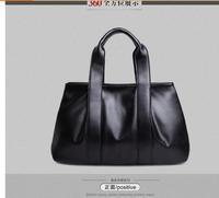 new coming fashion lady's single shoulder bag Europe and America vintage handbag big capacity women's messenger bag