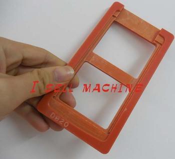 For LG Google Nexus 5 D820 Refurbishment Glueing Repair LCD Outer Screen Glass Holder ...