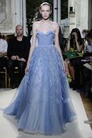 Formal womens elegant flower Long evening dresses new Arrival fashion 2014 vestido de festa longo vermelho Blue evening gowns