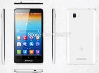 Original brand new Lenovo A890E GSM+CDMA EVDO Android smart phone quadcore dual sim dual standby Russian