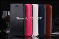 """Luxury Sheep Line Case For iphone 6 4.7 """"inch Leather Flip Leather Phone Case With Wallet & Stand Function"""