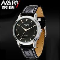 2014 New Fashion Nary Men Rhinestone Watch Wristwatch Fashion Casual Watch Fashion Clock Male Hours Relogio Masculino Best Gift