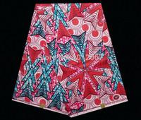 (6yards/lot) YW204! Free shipping High quality Cotton batik textile online! High quality batik prints fabric !