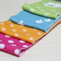 New arrival Carter's baby cotton scarves, double thread embroidery, fall and winter super soft fall scarf