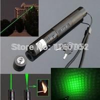Free shipping High power 20000mw laser pointer flash light green laser light pen big sale laser 303